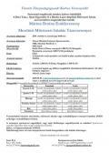 XII. Kner Kupa- D Országos Bajnokság, klubközi és tánciskolás verseny kiírás